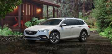 04 Buick Regal 2018 Buick Regal Tourx Wagon Will Start At 29 995 The