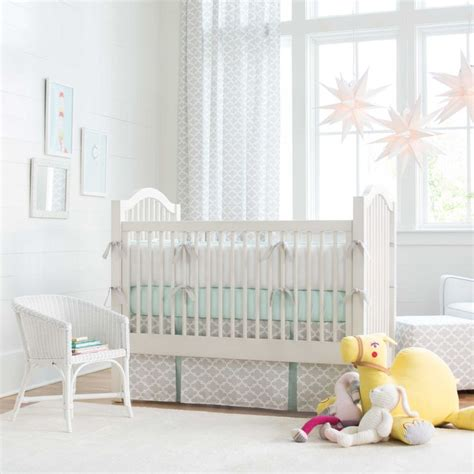 61 Best Images About Gender Neutral Crib Bedding On Neutral Crib Bedding Nursery