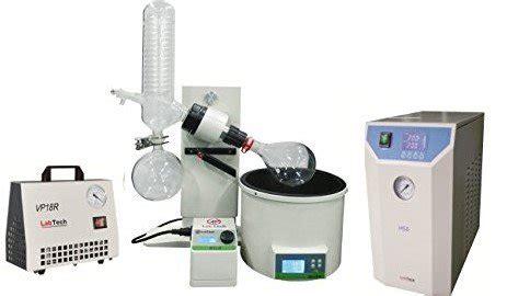 Rotary Evaporator Rv10 labtech rotary evaporator bundle includes rotary