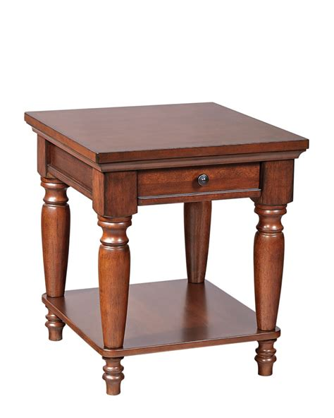 aspenhome end table cambridge asicb 9140 bch