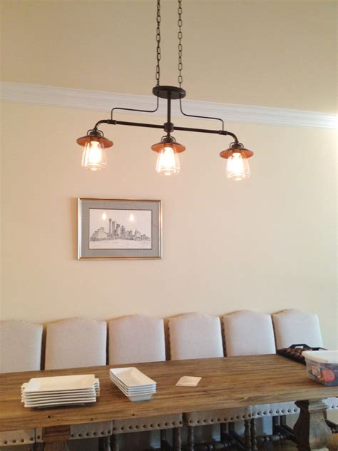 Cheap Dining Room Light Fixtures by Dining Room Adorable Lighting Large Dining