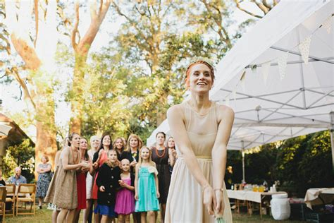 backyard wedding cast a heritage handmade australian wedding janelle liam 183 rock n roll bride