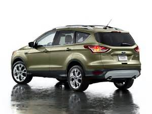 Ford Escape 2013 Price 2013 Ford Escape Price Photos Reviews Features