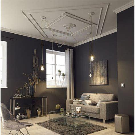 Moulures Decoratives by D 233 Corer Ou Peindre Un Plafond 50 Id 233 Es 201 Co Peinture