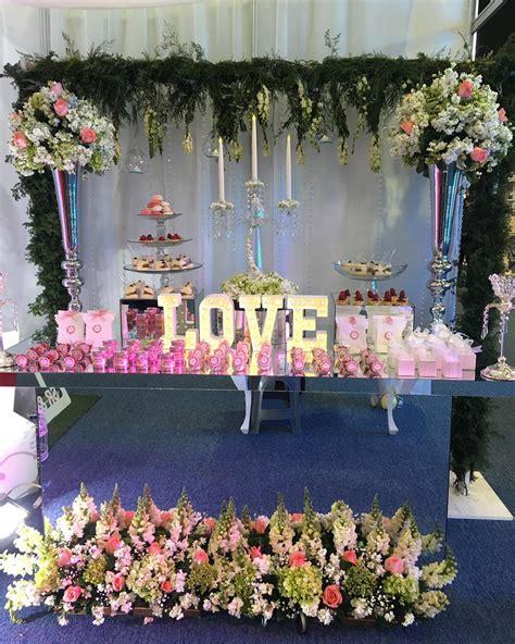 decoracion de mesa de dulces para 15 a os nombres con luces led para xv a 241 os letras luminosas