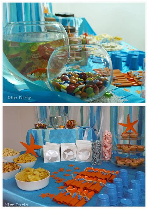 the sea theme decorations the sea graphics crafts and ideas on