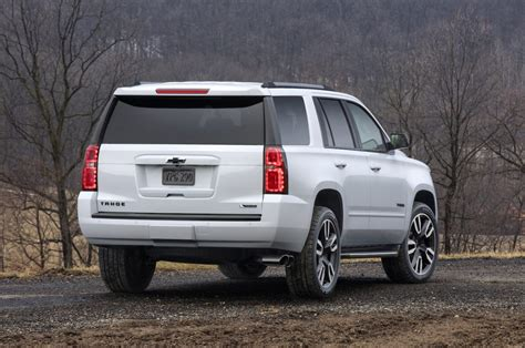 what chevrolet stands for 2018 chevy tahoe rst stands for 6 2l v8 10 speed