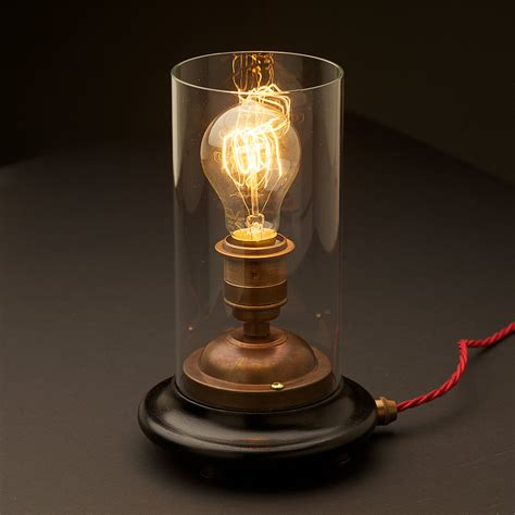 glass globe table table light globes best inspiration for table l
