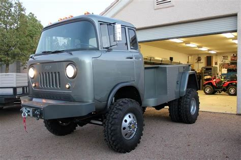 jeep fc 170 jeep fc 170 for sale in arizona autos post
