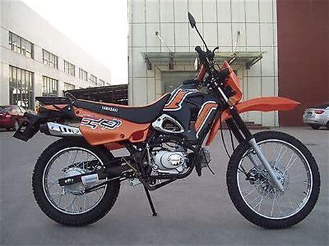 50ccm Motorrad Schaltgetriebe by 50ccm 4 Takt Enduro Motorrad Bike Yamasaki Ym50 Gys 50 Ccm