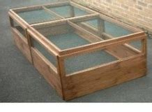 1 Standard Raised Garden Bed Delivered With Soil 3 X 6 X 1