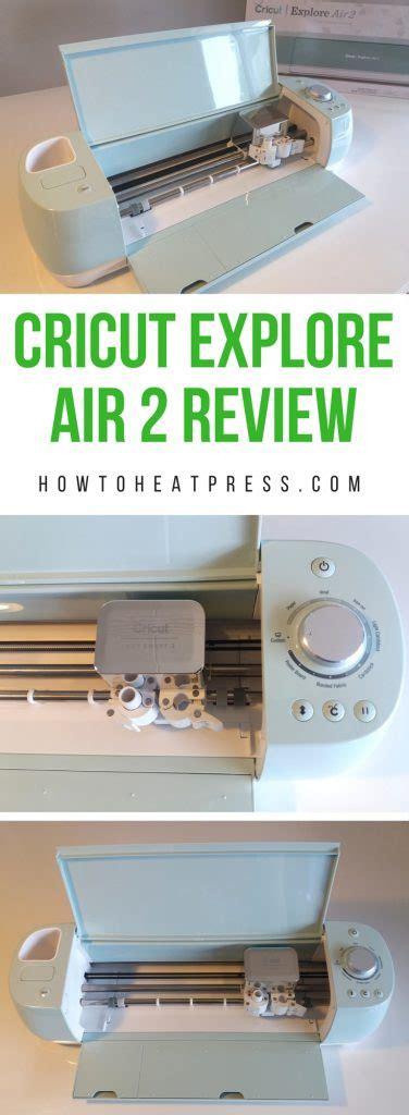 Cricut Explore Air 2 Vinyl And Heat Transfer Vinyl Bundle - cricut explore air 2 review cutting machine for heat