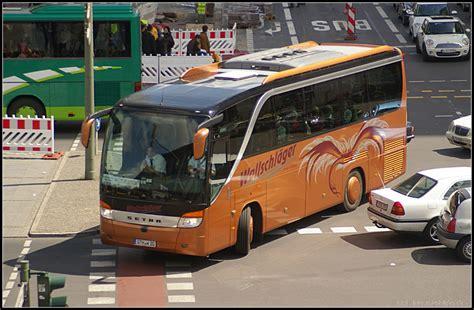 zoologischer garten flixbus setra s 411 hd der fa wollschl 228 ger in berlin zoologischer