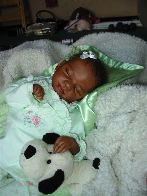 Mamypoko Newborn 84 1 reborn ethnic baby by lullabyes nursery lullabye s reborn babies ethnic reborn