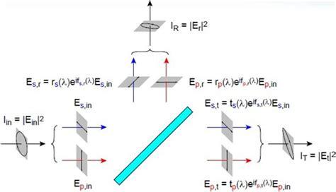 what does polarized light understanding polarization semrock