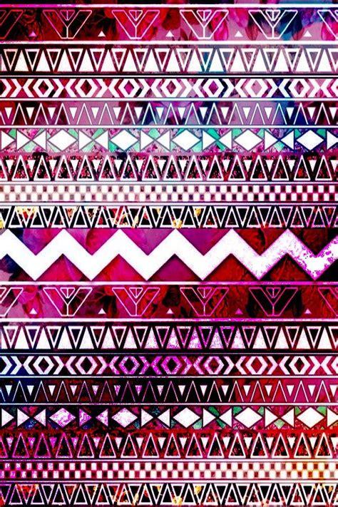 cute aztec pattern pink purple aztec print wallpaper pinterest aztec