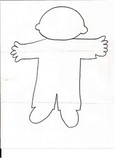 1000 Images About Flat Stanley On Pinterest Flat Stanley Travel Journals And Class Books Flat Stanley Template Blank