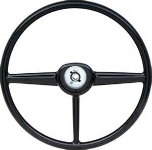 Steering Wheel Of A Truck Chevrolet Truck Parts Interior Parts Steering
