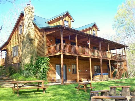 Cottage Rentals In Indiana by Enchanted Lake Lodge A Vacation Rental In Beautiful Brown