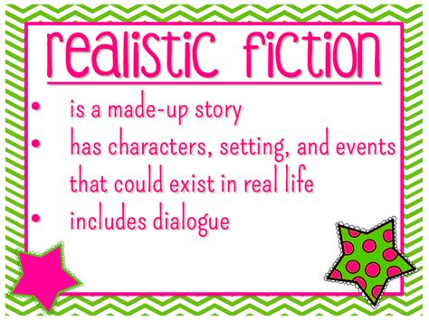 realistic fiction picture books genre realistic fiction mrs strader s website