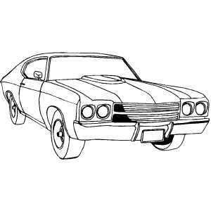 free coloring pages of classic cars classic sport car coloring page