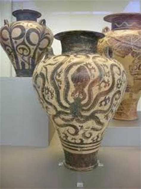 Ancient Vases Facts by 10 Facts About Ancient Pottery Fact File