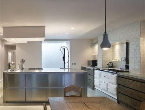 Aga In Modern Kitchen by Get This Look Part Ii Tile Envytile Envy
