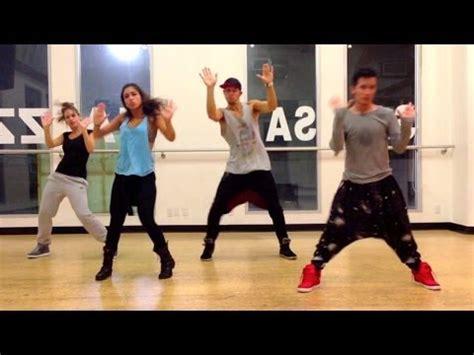 tutorial dance anaconda wiggle jason derulo dance choreography by mattsteffanina