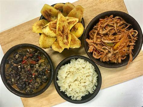 pabellon plato pabell 243 n criollo cookingka platos que son amor