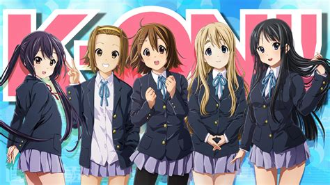 Or Anime K On Season 3 Release Date Otaku Giveaways