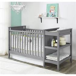 Changing Table For Crib Best 25 Crib With Changing Table Ideas On Convertible Baby Cribs Classic Childrens
