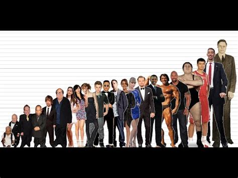 hollywood celebrities real height hollywood actor height youtube