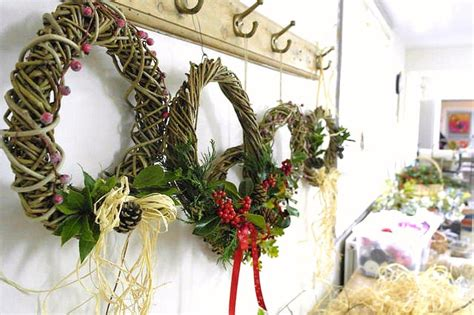 willow decorations wreaths and decorations in willow artison