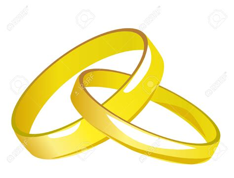 clipart matrimonio clipart anelli nuziali