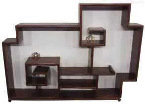 antiques atlas hardwood wall shelf