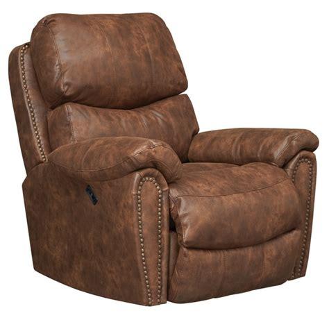recliners art van art van power recliner