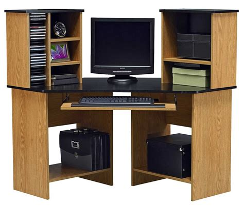 Home Office Computer Desk Corner Computer Desk Office Furniture