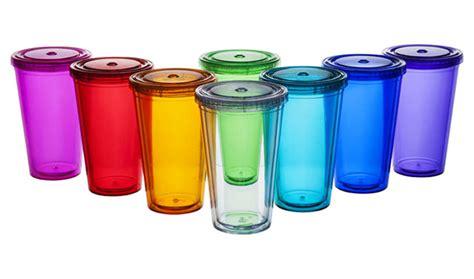 bicchieri richiudibili pahar conic cu capac si pai colorat 10023400 leader