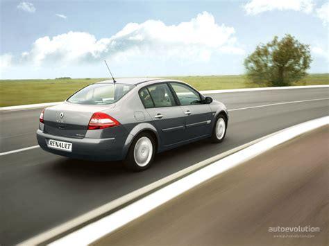renault megane 2003 renault megane sedan specs 2003 2004 2005 2006