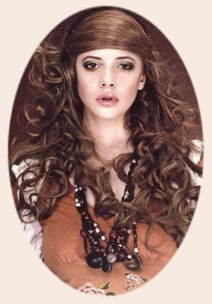 Pirate Hairstyles by Pirate Makeup And Hair Www Pixshark Images
