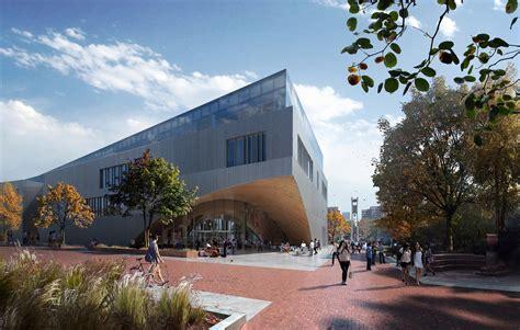 design center philadelphia university sn 248 hetta unveils designs for temple university s green
