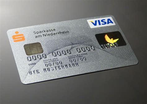 kreditkarte anfordern und zweck der kreditkarten pr 252 fziffer the intelligence