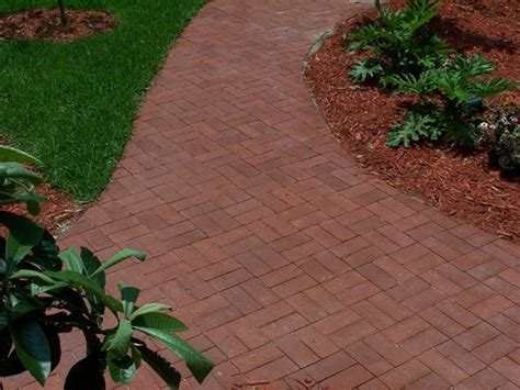 4 X 8 Patio Pavers Paving Brick And Concrete Riverside Brick And Supply Company Inc