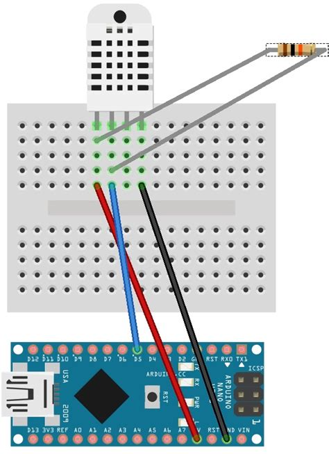 pull up resistor in arduino nano dht22 pull up resistor arduino 28 images circuit friday dht22 arduino temperature and