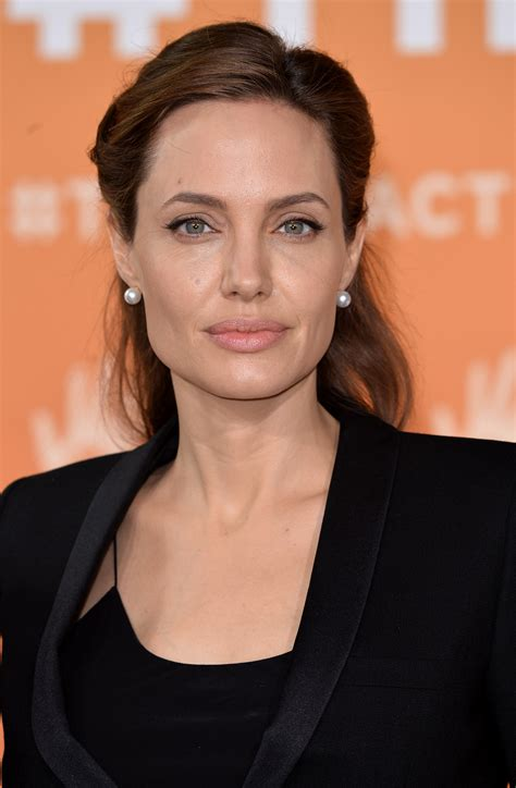 angelina jolie angelina jolie refutes false and upsetting story about controversial auditions in cambodia