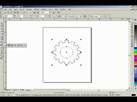 clock template corel creating clock faces in corel draw method 2 doovi
