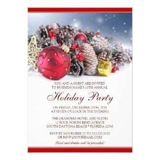 company christmas party gifts on zazzle