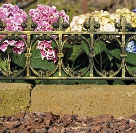 bordura giardino bordure da giardino giardino fai da te