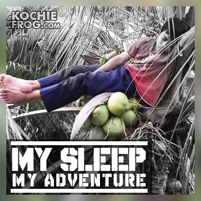 My Trip My Adventure by My Trip My Adventure Kochie Frog