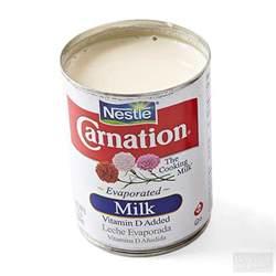 dairy free substitute for evaporated milk in pumpkin pie
